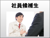 社員候補(紹介・紹介予定)
